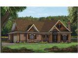 Mountain Craftsman Home Plan Mountain Craftsman House Plan House Plans Pinterest