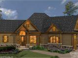 Mountain Craftsman Home Plan Mountain Craftsman Style House Plans Mountain Craftsman