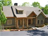 Mountain Craftsman Home Plan Plan 053h 0065 Find Unique House Plans Home Plans and