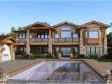 Mountain Craftsman Home Plan Plan 23472jd Mountain Craftsman Home Craftsman House
