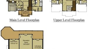 Mountain Home Designs Floor Plans Mountain House Floor Plans Dream Home Pinterest