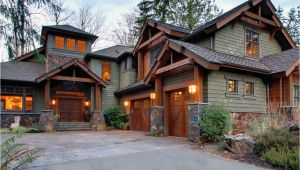 Mountain Home Plan Architectural Designs