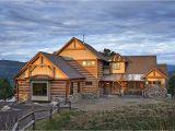 Mountain Home Plan Dream Mountain Home Plan 12933kn Architectural Designs