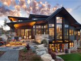 Mountain Home Plans Colorado Breathtaking Contemporary Mountain Home In Steamboat Springs