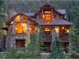 Mountain Home Plans Colorado Colorado Custom Mountain Home Architects Bhh Partners