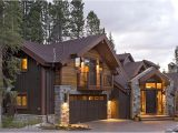 Mountain Home Plans Colorado Custom Mountain Home Architects Bhh Partners