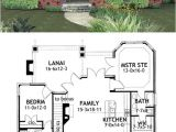 Mountain Home Plans with Basement Craftsman Mountain House Plan and Elevation 1400sq Ft
