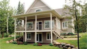 Mountain Home Plans with Basement Level Basement Floor Mountain House Plans with Walkout