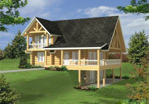 Mountain Home Plans with Basement Mountain Home Plans with Walkout Basement New Home