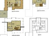Mountain Home Plans with Basement Open Floor Plan with Wrap Around Porch Mountain House