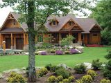 Mountain Home Plans with Photos Stunning Mountain Ranch Home Plan 15793ge