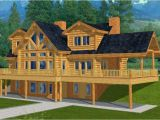 Mountain Home Plans with Walkout Basement Mountain Home Plans with Walkout Basement