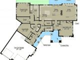 Mountain Homes Floor Plans Rustic Mountain Home Plan 18268be Architectural