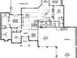 Mountain Homes Floor Plans Whitby Mountain Ranch Home Plan 101s 0011 House Plans