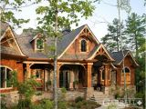 Mountain Homes Plans Rustic Luxury Mountain House Plan the Lodgemont Cottage