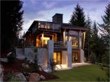 Mountain House Plans with A View Mountain House Plans with Front View