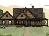 Mountain House Plans with Wrap Around Porch Open Floor Plan with Wrap Around Porch House Plans