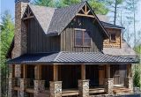 Mountain House Plans with Wrap Around Porch Plan 18733ck Wrap Around Porch Mountain Vacations
