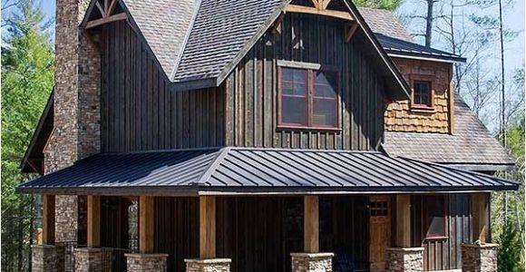 Mountain House Plans with Wrap Around Porch Plan 18733ck Wrap Around Porch Mountain Vacations