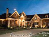 Mountain Luxury Home Plans Edencrest Manor European Luxury Home
