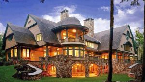 Mountain Luxury Home Plans Luxury Mountain Craftsman Home Plans Home Designs