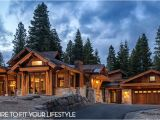 Mountain Style Home Plans Lavish Mountain Home Design or Classic Tahoe Style Ski