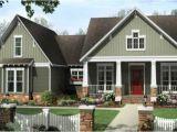 Mountain top House Plans 20 Surprisingly Mountain Craftsman Home Plans House