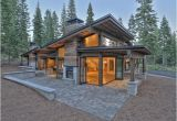 Mountain top House Plans 25 Best Ideas About Modern Cabins On Pinterest Modern