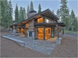 Mountain top House Plans 25 Best Ideas About Modern Cabins On Pinterest Modern