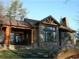 Mountain Vacation Home Plan Architectural Designs House Plan 11529kn 681 Sq Ft