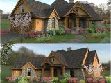Mountain Vacation Home Plan Oh My Gorgeous I Wish Plan W16800wg Craftsman