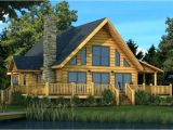 Mountain Vacation Home Plan Small Mountain Home Plans