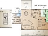 Mountain View Home Plans Mountain View Home Plan by Countrymark Log Homes