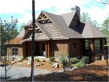 Mountainside House Plans 4 Bedroom Rustic House Plan with Porches Stone Ridge Cottage