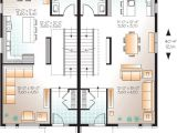 Multi Family Home Plans and Designs Multi Family Home Designs Homemade Ftempo