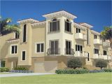 Multi Family Home Plans and Designs Multi Family House Plans
