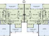 Multi Family Homes Floor Plans Multi Family Plan 82263 at Familyhomeplans Com