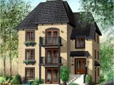 Multi Family House Plans Narrow Lot 25 Best Ideas About Multi Family Homes On Pinterest