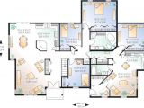 Multi Generational Family Home Plans House Plans for Multi Generational Families Duplex Great