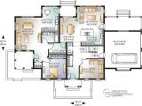 Multi Generational Family Home Plans House Plans Multigenerational Joy Studio Design Gallery