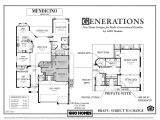 Multi Generational Family Home Plans Multi Generational House Plans Single Story Of today S