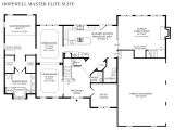 Multi Generational Family Home Plans toll Brothers Floor Plans toll Brothers Home Plans toll