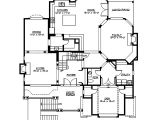 Multi Level Home Floor Plans Freestone Multi Level Home Plan 071s 0013 House Plans