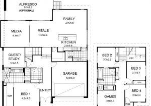 Multi Level Home Floor Plans House Plans Multi Level Floor Plan Friday Split Modern
