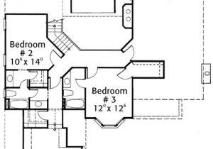 Multi Level Home Floor Plans Multi Level Eaves 56115ad Architectural Designs