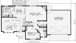 Multi Level Home Plans Exciting Multi Level House Plan 14010dt 2nd Floor