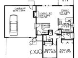 Multi Level Home Plans Small Traditional Multi Level House Plans Home Design