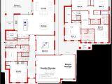 Multi Living House Plans Designs