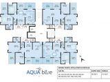 Multi Residential House Plans Multifamily House Plans Reverse Living D 441