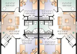 Multi Unit Home Plans Home Plan Collection Of 2015 Multi Unit House Plans